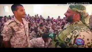 الانتقالي وخيانة العهود والمواثيق وتسليم الجنوب لطارق بن زايد آل عفاش الحوثي