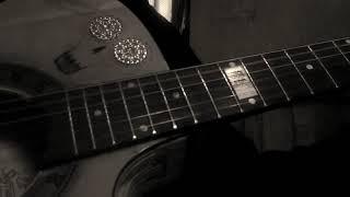 Desperado 1995 Guitar The Secret Alacran Y Pistelero Instrumental Cover