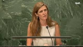 الجمعية العمومية توافق على ترشيح غوتيريس أمينا عاما للامم المتحدة