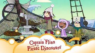 Captain Flinn: The Acorn Submarine S1 E27 | WikoKiko Kids TV