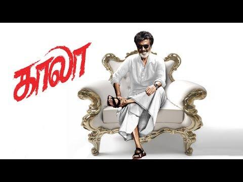Kaala Karikalan - Official Teaser | Rajini | Dhanush | Pa Ranjith | Huma Qureshi