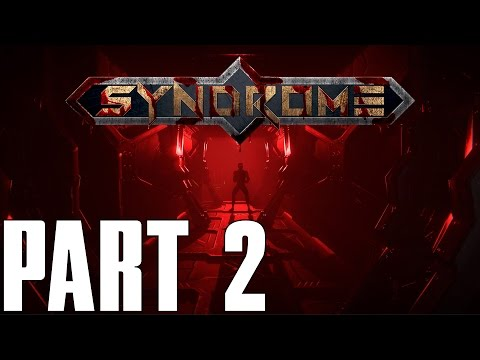 I SEE DEAD PEOPLE! Syndrome - Part 2 The Lobby - HORROR Lets Play Gameplay Walkthrough (PC HD)