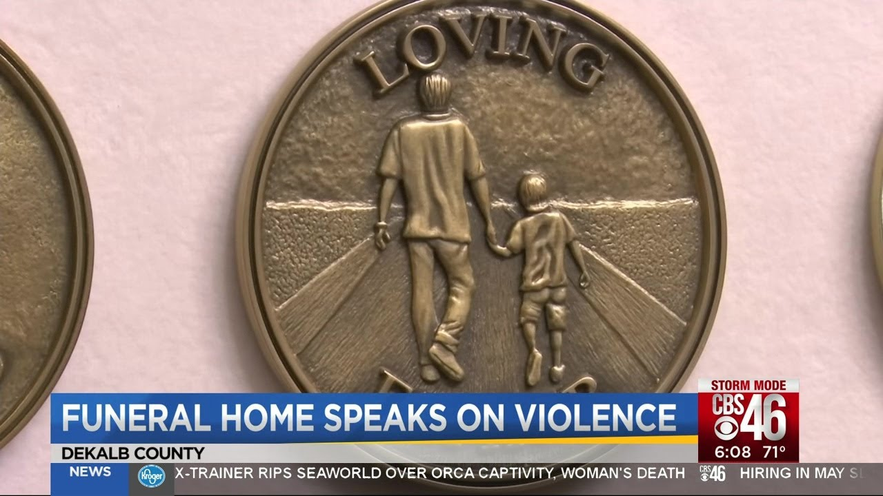 Black Funeral Home Speaks on Increased Burials Due to Violence