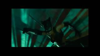 Catwoman: Epic (Fan) Trailer