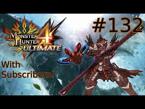 "Monster Hunter 4 Ultimate - Part #132 ""Molten"""