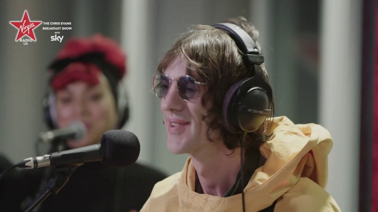 Download Richard Ashcroft - Lucky Man (Live on The Chris Evans Breakfast Show with Sky)