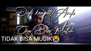 Ora Biso Mulih Cover Reggae Ska(Song By Arda Didi Kempot)