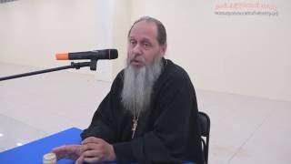 О православном отношении к животным (прот. Владимир Головин, г. Болгар)