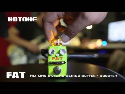 HOTONE FAT Buffer Booster