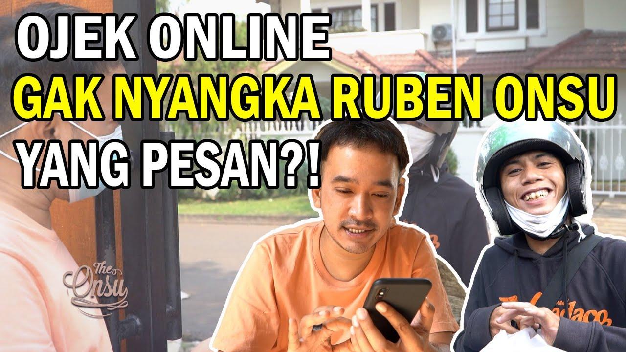 The Onsu Family - Ruben Onsu Kasih KEJUTAN DADAKAN special Launching Thabenia!!