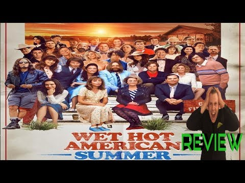 Wet Hot American Summer : Ten Years Later Review/A Disappointment?