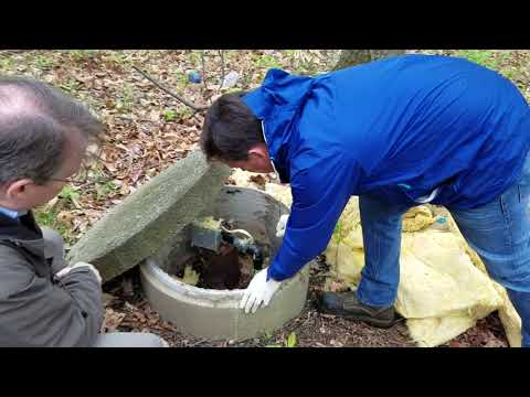 Virginia: Testing Well Water