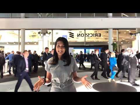 First Look Of The Mobile World Congress 2019