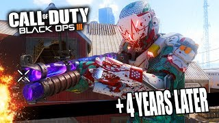 BLACK OPS 3 IN 2019 IS AMAZING! - Funny Moments, Ninja Defuses & Crossmaps 4 YEARS LATER!