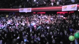 Shamanes Crew feat Zalo Reyes - Prisionera (Homenaje MC Browen 21/07/13)