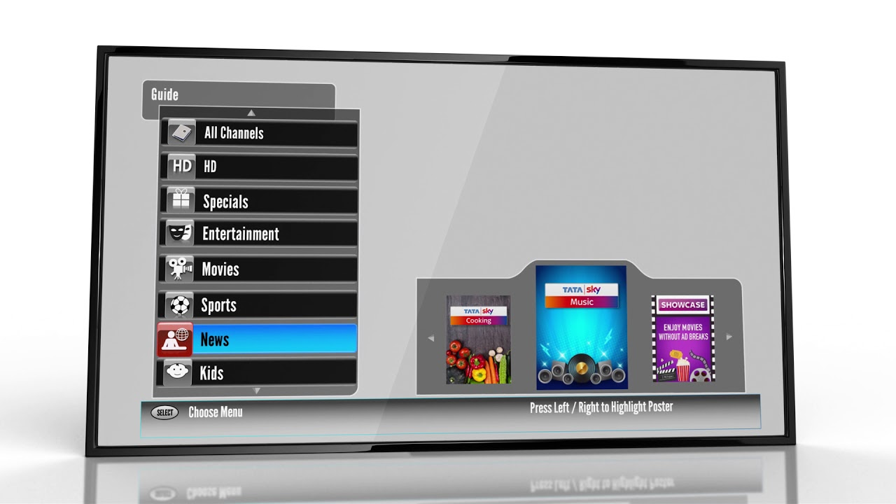 tata sky diy how to find your favourite channel option using rh youtube com tata sky hd manual pdf tata sky hd plus manual