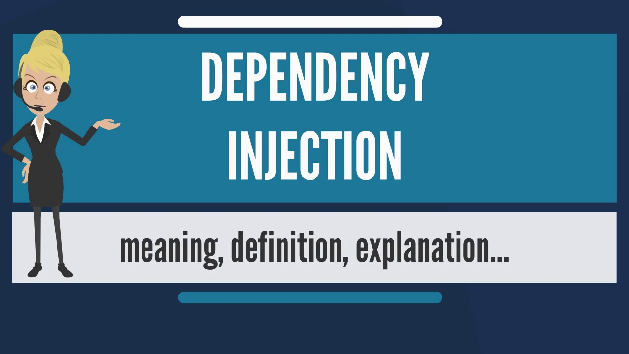 Dependency is ... Meaning 10