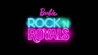 Barbie em Rock 'n Royals - Trailer BR (DUBLADO) (HD)