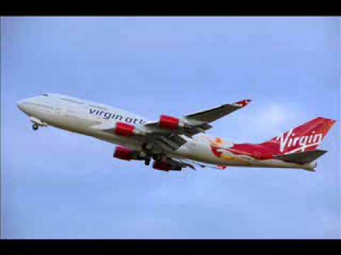 Jim Mezoff Virgin Atlantic