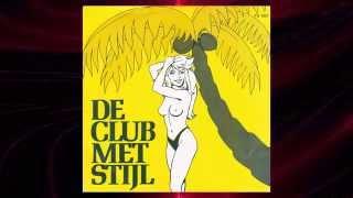 De Wendsteijn Boys -  De club met stijl - 1985 Vinyl