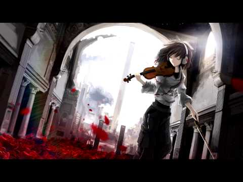 Nightcore - The Poet and the Muse