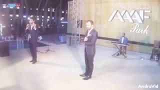 Hacı Rza İgidoğlu ve Hadi Kazemi-Su Görende Diyerem VAY 2017 Video