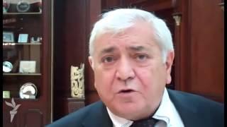 İlyas İsmayılov deputat-rektorlara qarşı