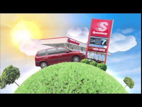 Marsh Supermarkets Fuel