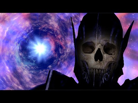 Odgrub VS Skyrim 3 - The Ebony Warrior