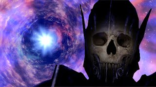 Skyrim - The Ebony Warrior