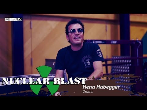 GOTTHARD - Hena About 'Defrosted 2' (OFFICIAL TRAILER #11)