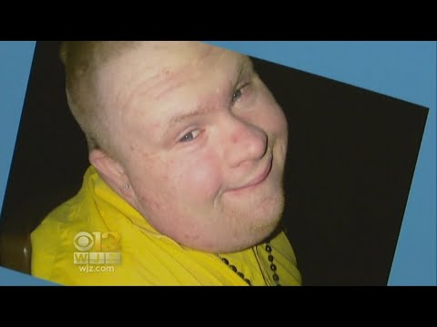 Settlement Reached In Lawsuit Over Disabled Man's Death