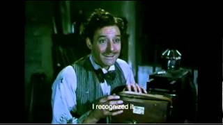 The Magic Box (1951) - You must be a very happy man.