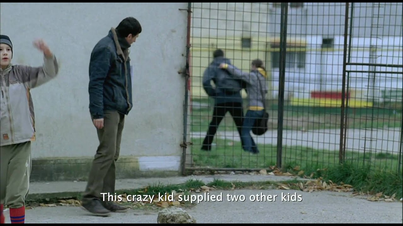 Police, Adjective - Trailer HD