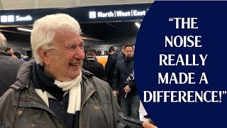 """Tottenham 2 Crystal Palace 0 