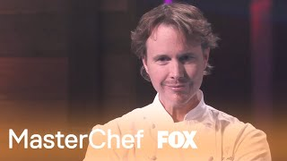 Gordon Ramsay Introduces Grant Achatz | Season 10 Ep. 18 | MASTERCHEF