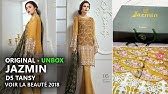 6ec8790ab0 Asim Jofa Chiffon Collection 2017 - AJC 4B Mysorie Volume 1 ...