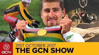 The Worst Cycling Advice Ever?! | GCN Show Ep. 251
