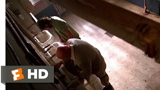 Kalifornia (1993) - Bathroom Kill Scene (3/10) | Movieclips