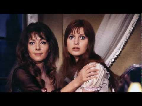 lovers Ingrid pitt vampire