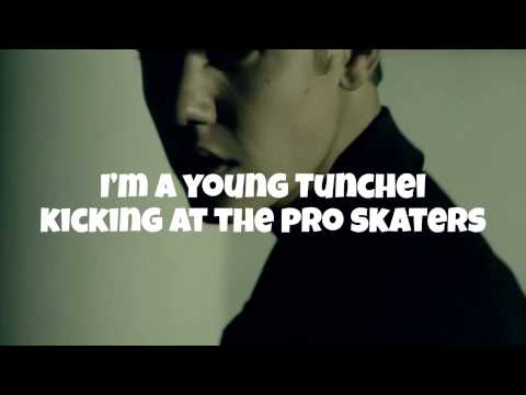 Justin Bieber - The INTRO (Lyrics Video)