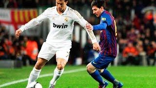 Сумасшедшие финты в футболе