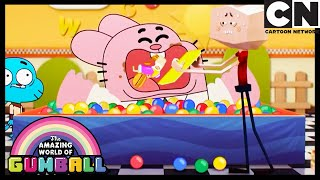 Richard's Daddy Issues | The Father | Gumball | Cartoon Network