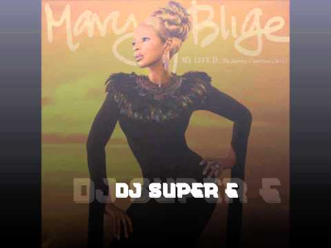 Mary J Blige - Mr Wrong (New Orleans Bounce Remix)