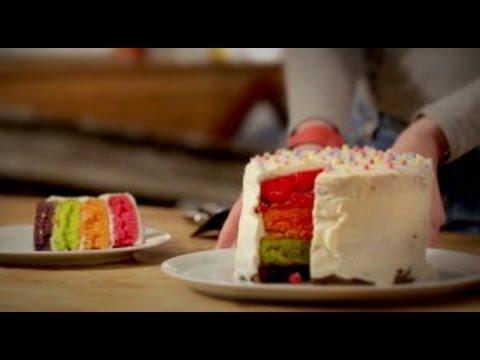 recette---le-rainbow-cake---elle-cuisine
