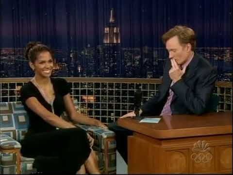 Halle Berry Interview - 7/22/2004