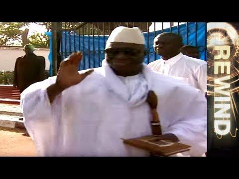 Revisiting Yahya Jammeh - REWIND