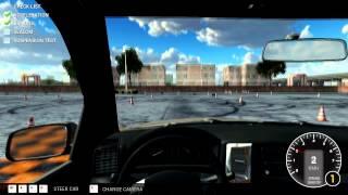Reandom Quick vid: Car Mechanic Simulator 2014; slow and heavy?