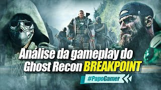 Ghost Recon Breakpoint - Análise da Gameplay