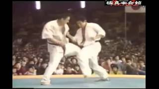 kanco shokei matsui of the greatest sparring collection -- complete...